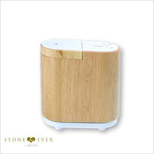 生活の木 エッセンシャルオイルディフューザー aromore(アロモア) ウッド