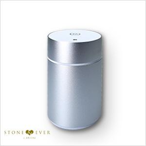 生活の木 エッセンシャルオイルディフューザー aromore(アロモアミニ) シルバー