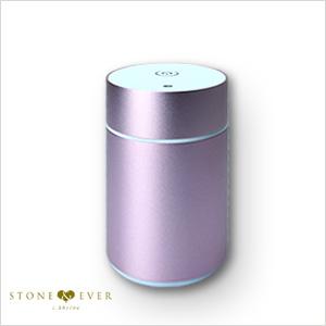 生活の木 エッセンシャルオイルディフューザー aromore(アロモアミニ) ピンク