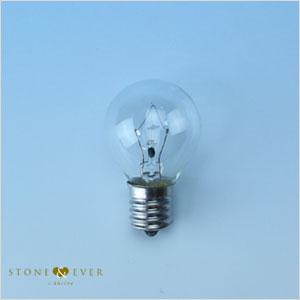交換用電球(25W)